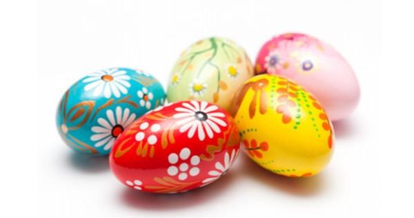Velikonoční recepty bez cukru