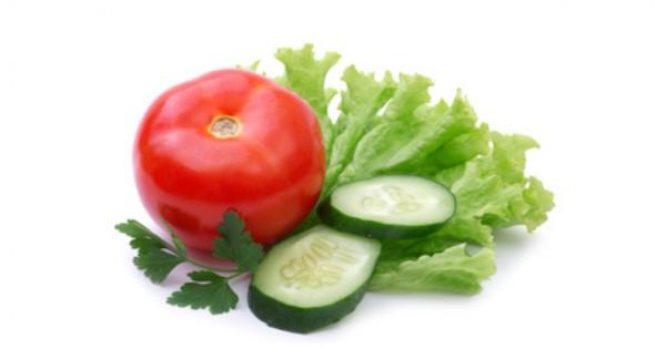 Saláty bez cukru